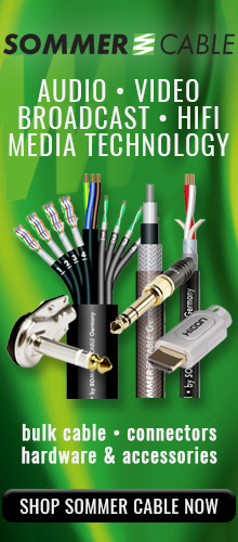 Shop Sommer Cable at Pacific Radio Electronics