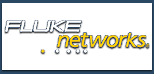 Fluke Networks Products