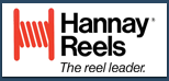 Hannay Reels Products