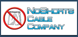 NoShorts Cable Company Products