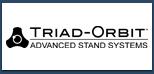 Triad-Orbit Products
